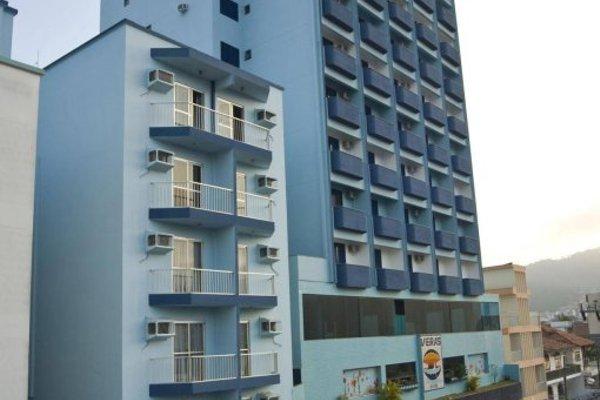 Hotel Vieira's - 23