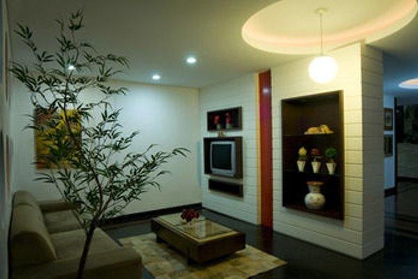 Hotel Vieira's - 4