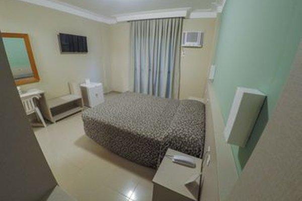 Hotel Vieira's - 5