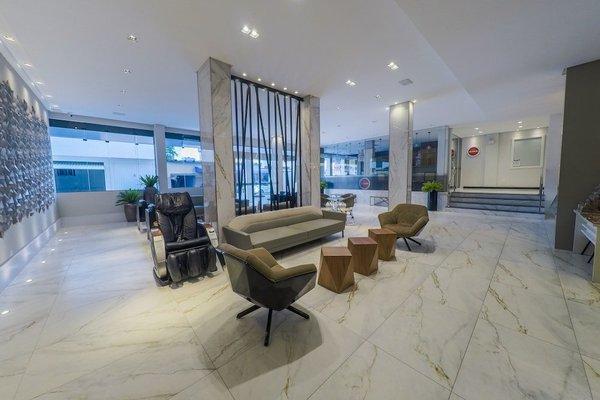 Hotel Vieira's - 8