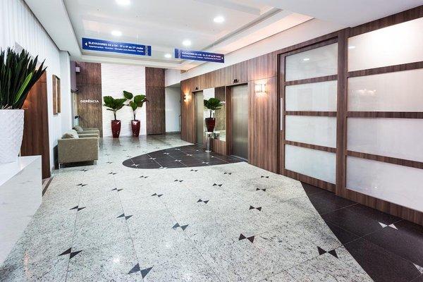 Hotel Sibara Flat Hotel & Convencoes - 13