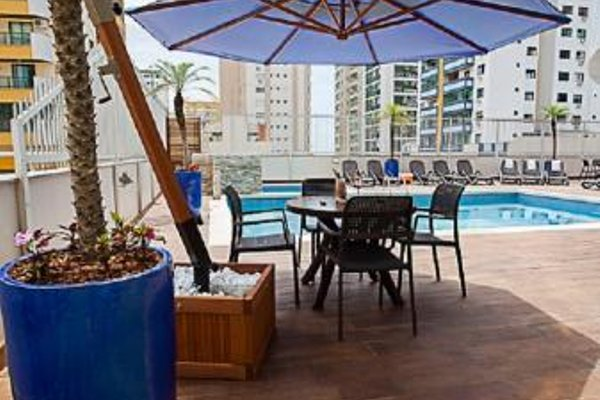 Hotel Sibara Flat Hotel & Convencoes - 20