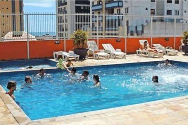 Hotel Sibara Flat Hotel & Convencoes - 22