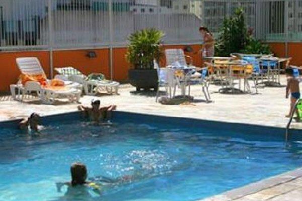 Hotel Sibara Flat Hotel & Convencoes - 23