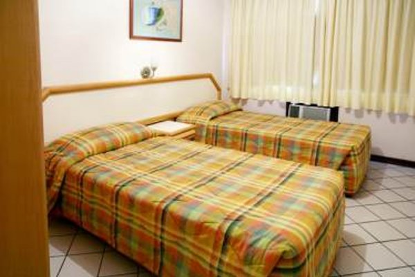Hotel Sibara Flat Hotel & Convencoes - 4