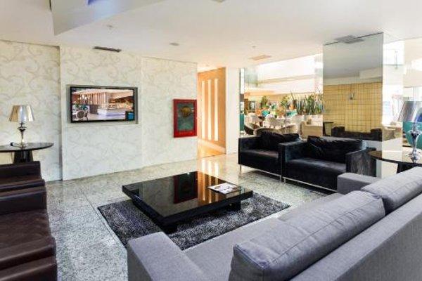 Hotel Sibara Flat Hotel & Convencoes - 5