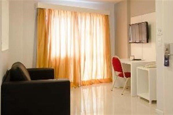 Hotel Sibara Flat Hotel & Convencoes - 6