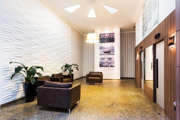 Hotel Sibara Flat Hotel & Convencoes - 7