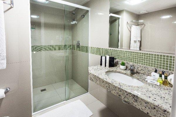 Hotel Sibara Flat Hotel & Convencoes - 8