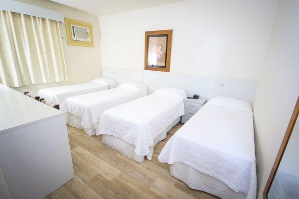 Hotel Geranium - 33