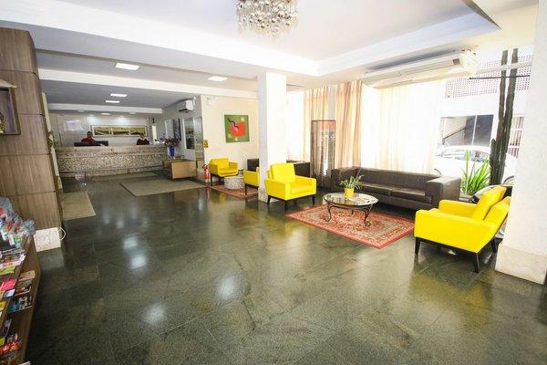Hotel Geranium - 10