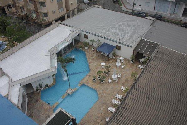 Hotel Geranium - 22