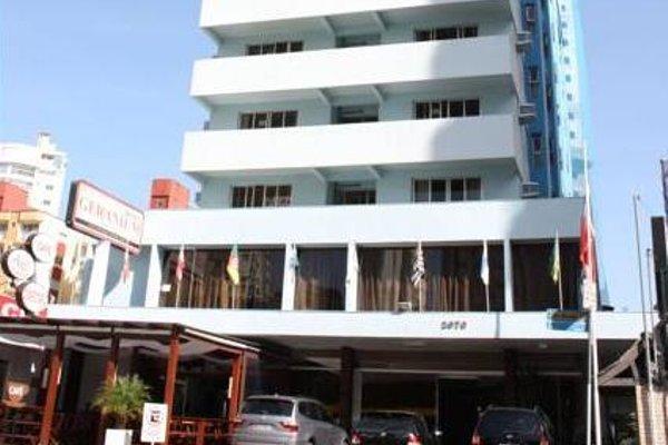 Hotel Geranium - 23