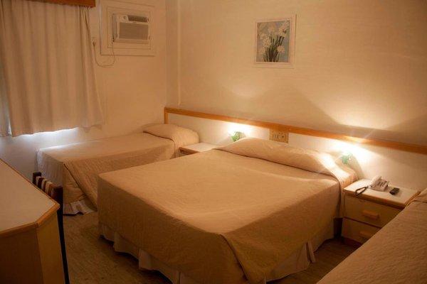 Hotel Geranium - 9