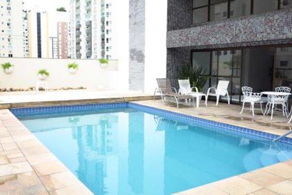Costa Sul Beach Hotel - 29