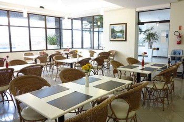 Costa Sul Beach Hotel - 13