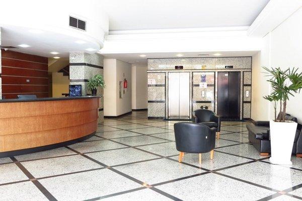 Costa Sul Beach Hotel - 14
