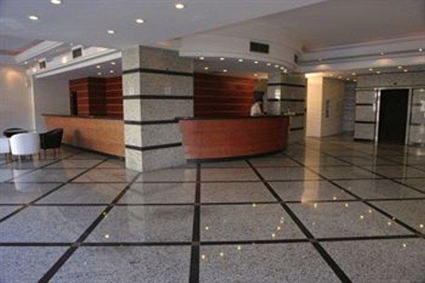 Costa Sul Beach Hotel - 15