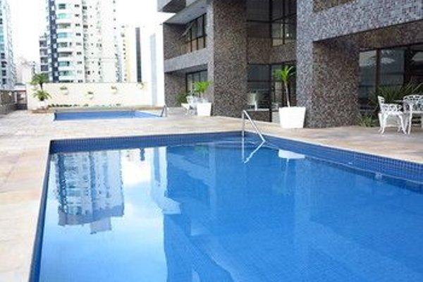 Costa Sul Beach Hotel - 21