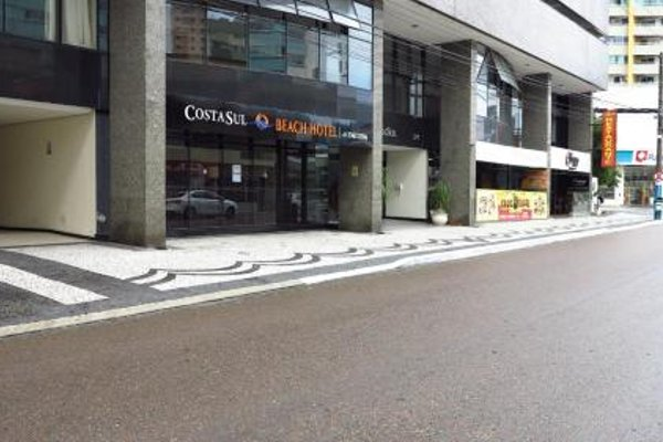 Costa Sul Beach Hotel - 22