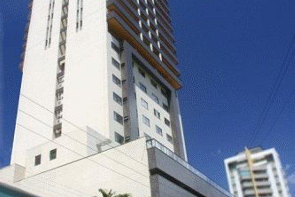 Costa Sul Beach Hotel - 23
