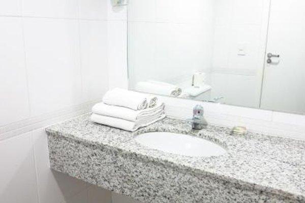 Costa Sul Beach Hotel - 8