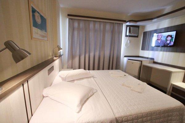 Hotel Blumenau - 25