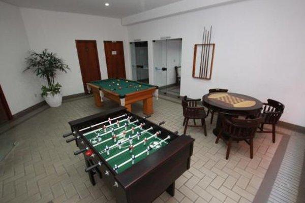 Hotel Blumenau - 18