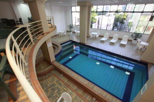 Hotel Blumenau - 21