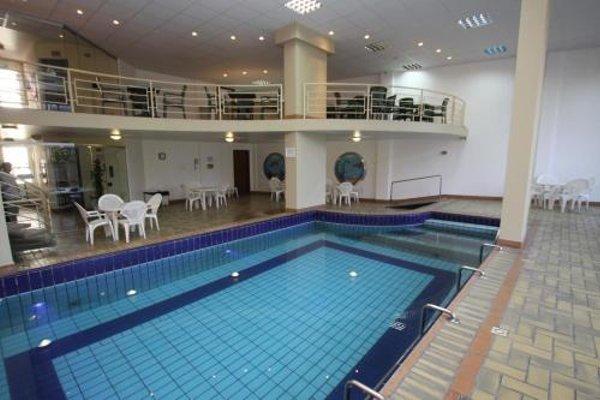 Hotel Blumenau - 22