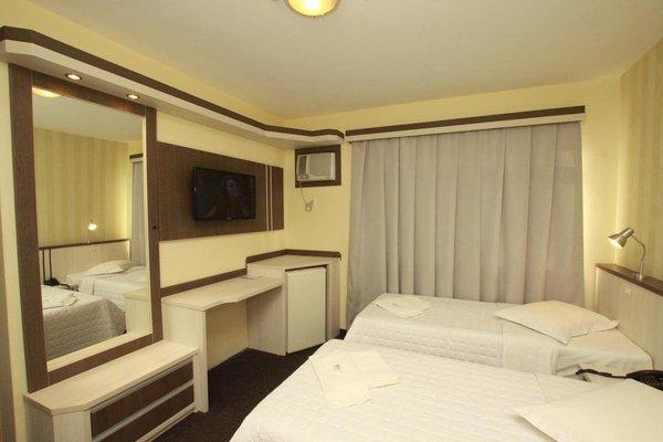 Hotel Blumenau - 3