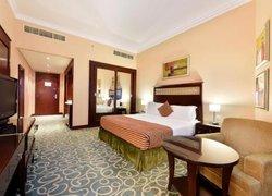 Concorde Hotel - Fujairah фото 2