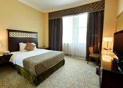 Concorde Hotel - Fujairah фото 3