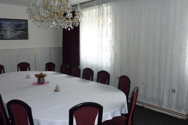 Hotel Elmontex - фото 19