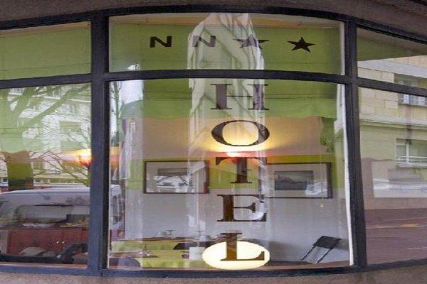 Hotel Vieille Tour - фото 21