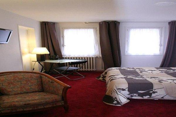 Hotel Vieille Tour - фото 3