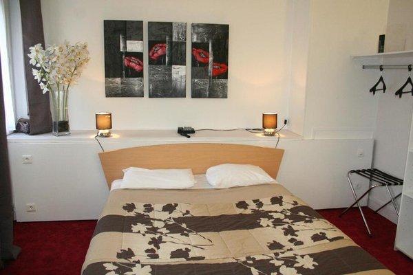 Hotel Vieille Tour - фото 4