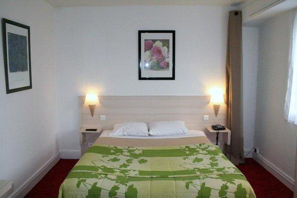 Hotel Vieille Tour - фото 5