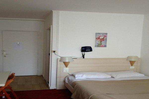 Hotel Vieille Tour - фото 6