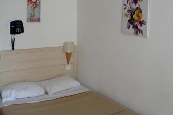 Hotel Vieille Tour - фото 7