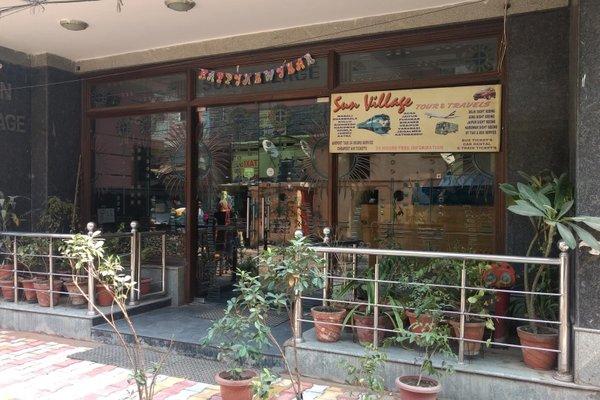 Hotel Sun Village - фото 14