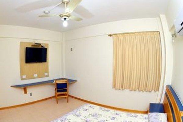 Itapetinga Plaza Hotel - 36