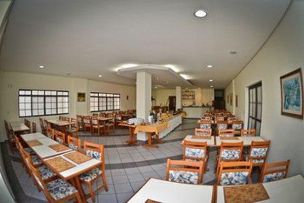 Itapetinga Plaza Hotel - 12