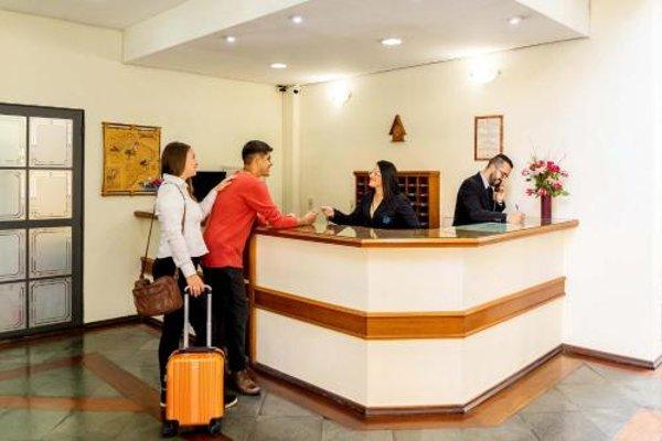 Itapetinga Plaza Hotel - 13