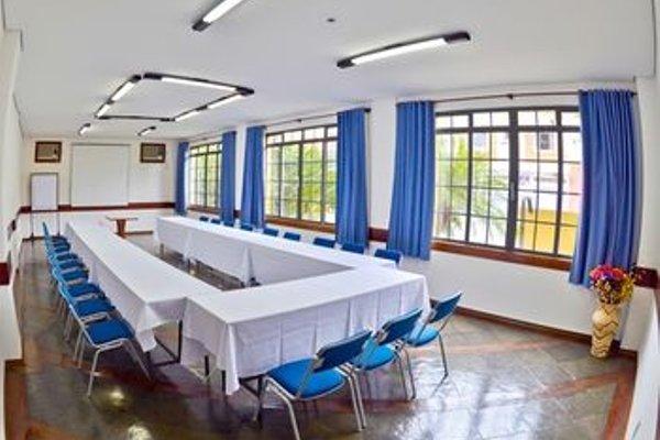 Itapetinga Plaza Hotel - 15