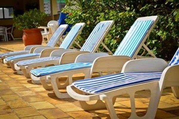 Itapetinga Plaza Hotel - 19