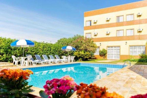 Itapetinga Plaza Hotel - 20