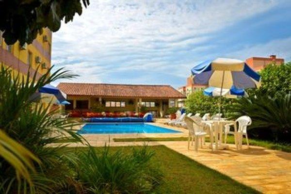 Itapetinga Plaza Hotel - 23