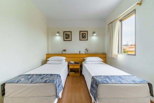 Itapetinga Plaza Hotel - 4