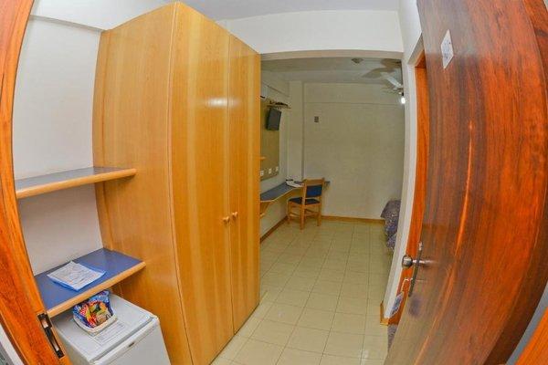 Itapetinga Plaza Hotel - 9